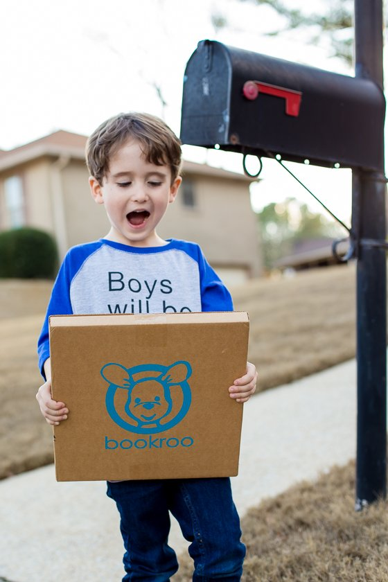 GIVE THE GIFT OF READING WITH BOOKROO 5 Daily Mom Parents Portal