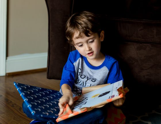 GIVE THE GIFT OF READING WITH BOOKROO 10 Daily Mom Parents Portal