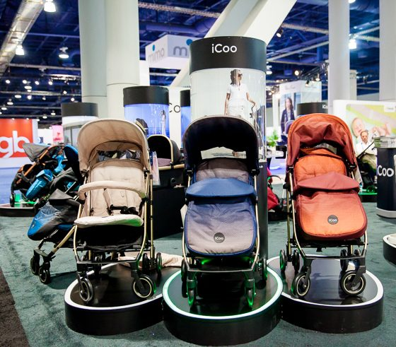 2016 ABC EXPO: BABY GEAR TO GET YOU GOING 24 Daily Mom Parents Portal