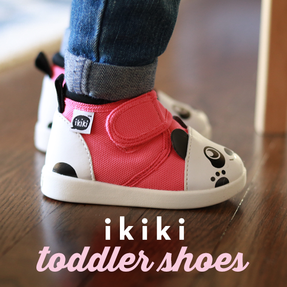 IKIKI TODDLER SHOES 6 Daily Mom Parents Portal