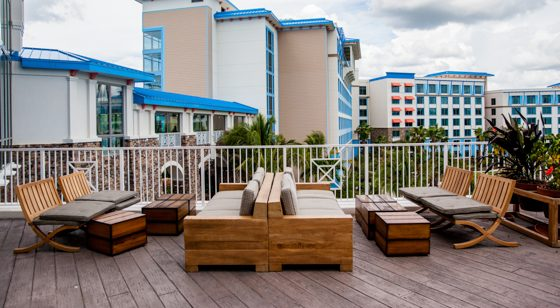 Paradise in the Heart of Orlando: Loews Sapphire Falls Resort 26 Daily Mom Parents Portal