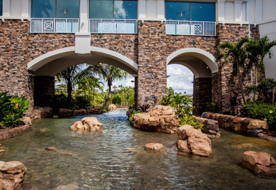 Paradise in the Heart of Orlando: Loews Sapphire Falls Resort 9 Daily Mom Parents Portal