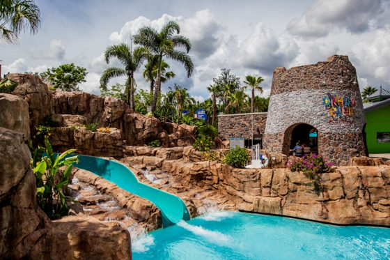 Paradise in the Heart of Orlando: Loews Sapphire Falls Resort 14 Daily Mom Parents Portal