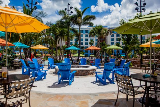 Paradise in the Heart of Orlando: Loews Sapphire Falls Resort 28 Daily Mom Parents Portal