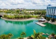 Paradise In The Heart Of Orlando: Loews Sapphire Falls Resort