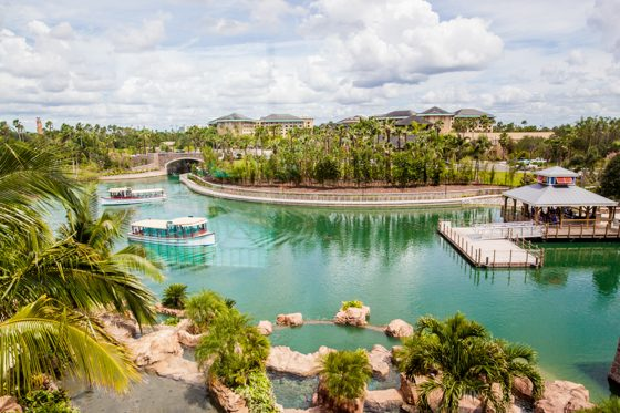 Paradise in the Heart of Orlando: Loews Sapphire Falls Resort 10 Daily Mom Parents Portal