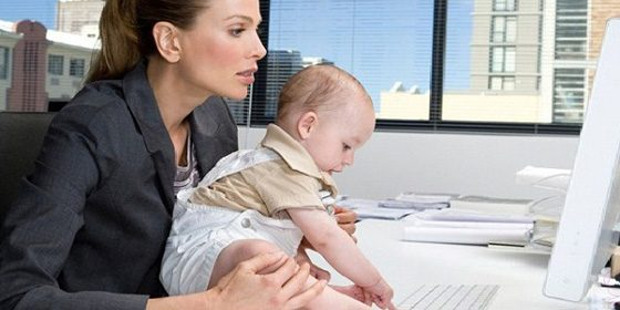 The Golden Mean Between Work and Family 2 Daily Mom Parents Portal