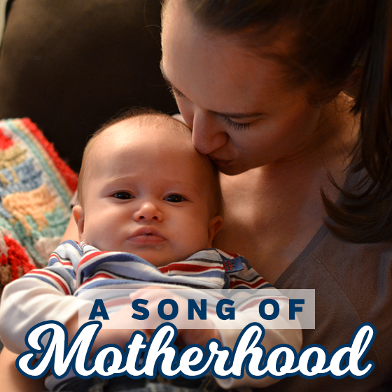 A Song of Motherhood 5 Daily Mom Parents Portal