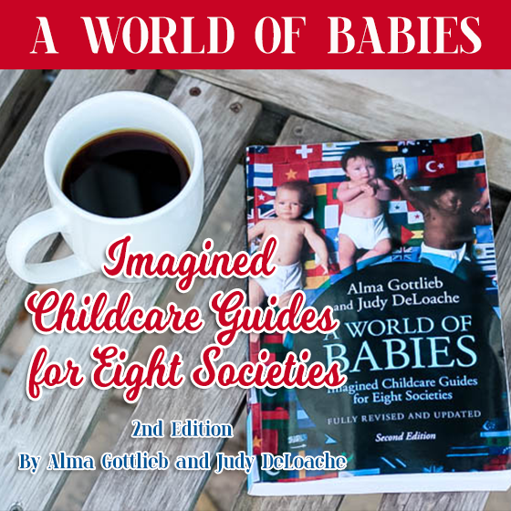 A World of Babies Imagined Childcare Guides for 8 Societies 3 Daily Mom Parents Portal