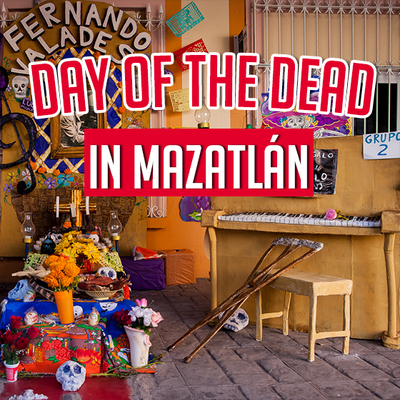 Day of the Dead in Mazatlan 1 Daily Mom Parents Portal