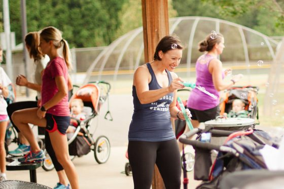 Stroller Strides More than Just a Workout 2 Daily Mom Parents Portal