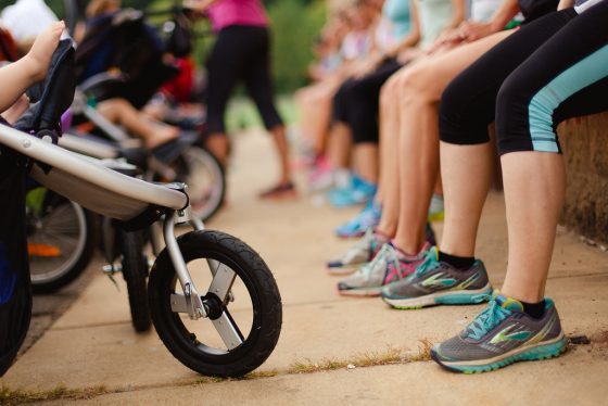 Stroller Strides More than Just a Workout 5 Daily Mom Parents Portal