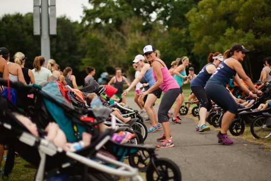 Stroller Strides More than Just a Workout 1 Daily Mom Parents Portal