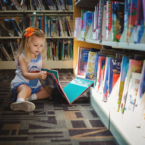 Early Literacy and the importance of Reading to Young Children 11 Daily Mom Parents Portal