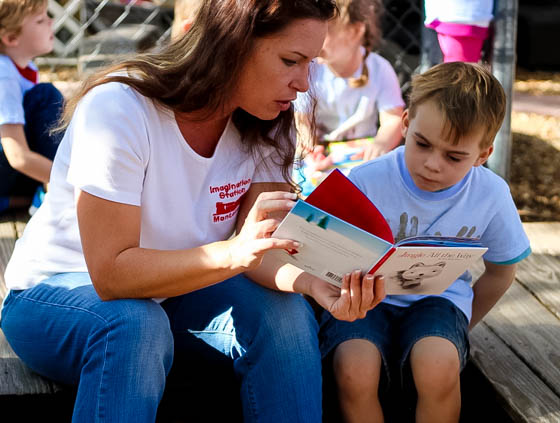 Early Literacy and the importance of Reading to Young Children 4 Daily Mom Parents Portal