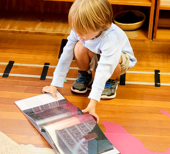 Early Literacy and the importance of Reading to Young Children 3 Daily Mom Parents Portal