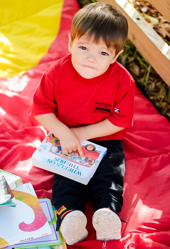 Early Literacy and the importance of Reading to Young Children 2 Daily Mom Parents Portal