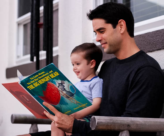 Early Literacy and the importance of Reading to Young Children 9 Daily Mom Parents Portal
