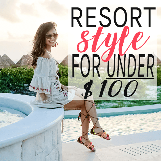 Resort Style for Under $100 5 Daily Mom Parents Portal