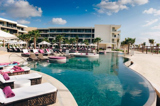 Unlimited Luxury for Adults at Breathless Riviera Cancun Resort and Spa 2 Daily Mom Parents Portal