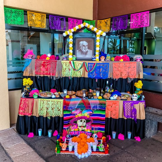 Day of the Dead in Mazatlan 9 Daily Mom Parents Portal