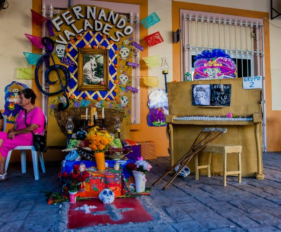 Day of the Dead in Mazatlan 2 Daily Mom Parents Portal