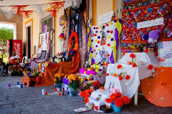 Day of the Dead in Mazatlan 5 Daily Mom Parents Portal