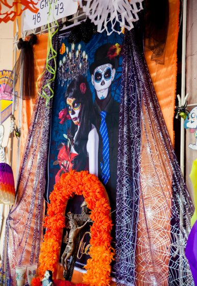 Day of the Dead in Mazatlan 8 Daily Mom Parents Portal