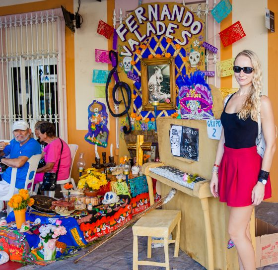 Day of the Dead in Mazatlan 10 Daily Mom Parents Portal