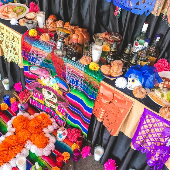 Day of the Dead in Mazatlan 4 Daily Mom Parents Portal