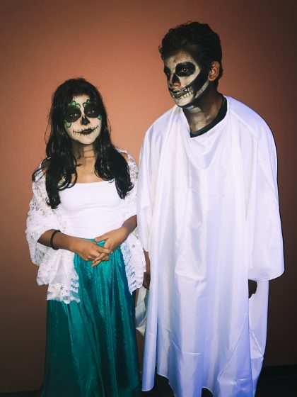 Day of the Dead in Mazatlan 15 Daily Mom Parents Portal