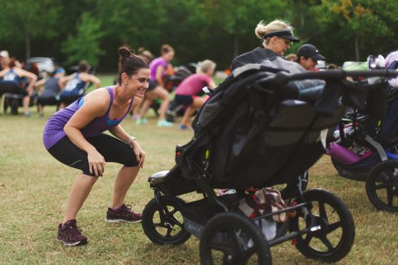 Stroller Strides More than Just a Workout 4 Daily Mom Parents Portal