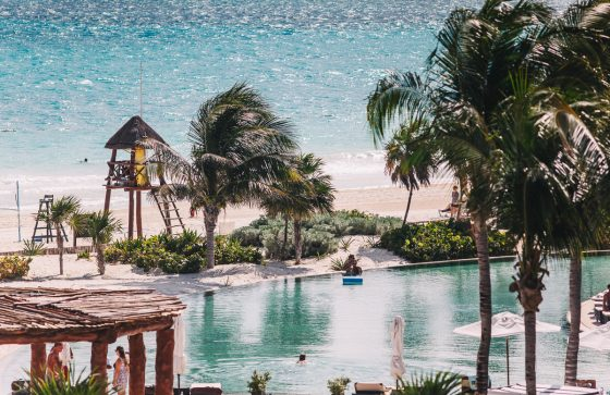Secrets Maroma Beach Riviera Cancun: Your First Romantic Getaway Without the Kids 15 Daily Mom Parents Portal