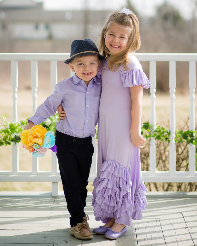 Easter Fashion Guide for Children 2017 17 Daily Mom Parents Portal