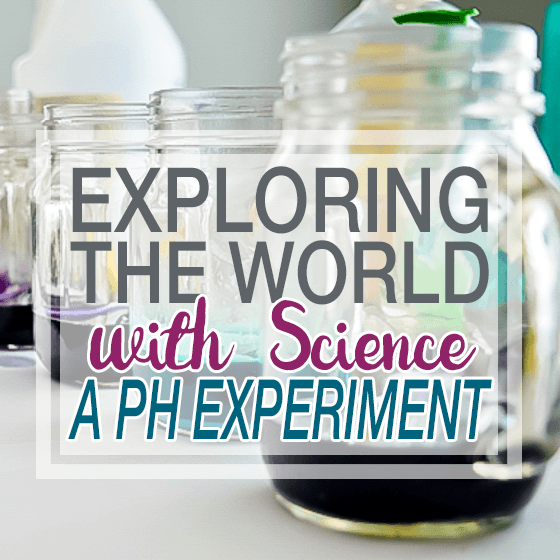 Exploring the World with Science: A ph Experiment 1 Daily Mom Parents Portal