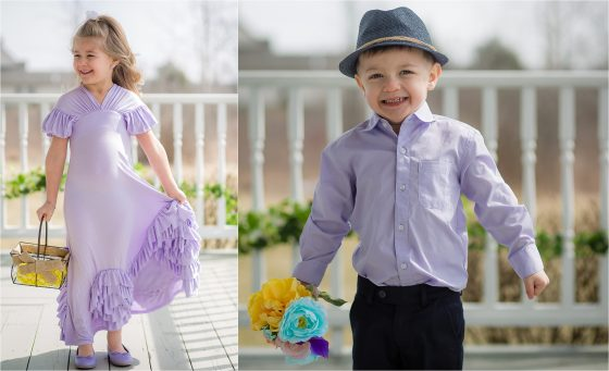 Easter Fashion Guide for Children 2017 19 Daily Mom Parents Portal