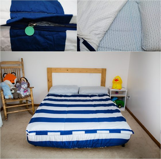 Daily Mom Spotlight: Beddy's: Fashionable & Functional Bedding for Kids 9 Daily Mom Parents Portal