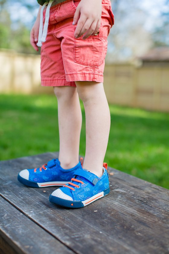KEEN Kids Shoes: The Trendiest Spring Styles 2017 12 Daily Mom Parents Portal