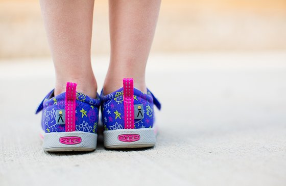 KEEN Kids Shoes: The Trendiest Spring Styles 2017 4 Daily Mom Parents Portal
