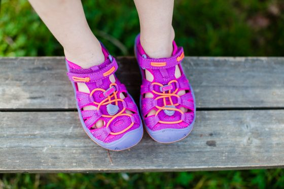 KEEN Kids Shoes: The Trendiest Spring Styles 2017 8 Daily Mom Parents Portal
