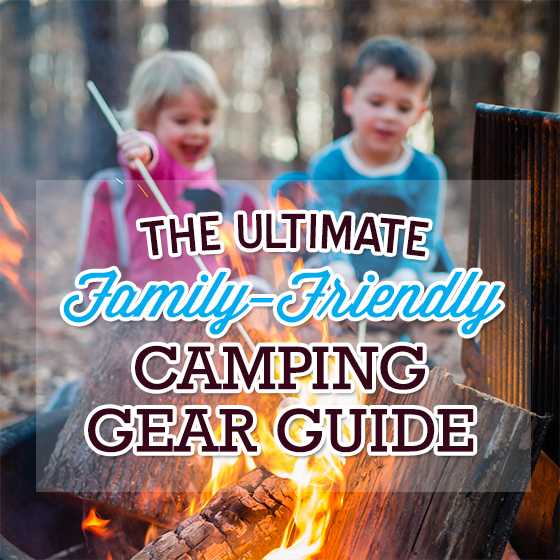 The Ultimate Family-Friendly Camping Gear 1 Daily Mom Parents Portal