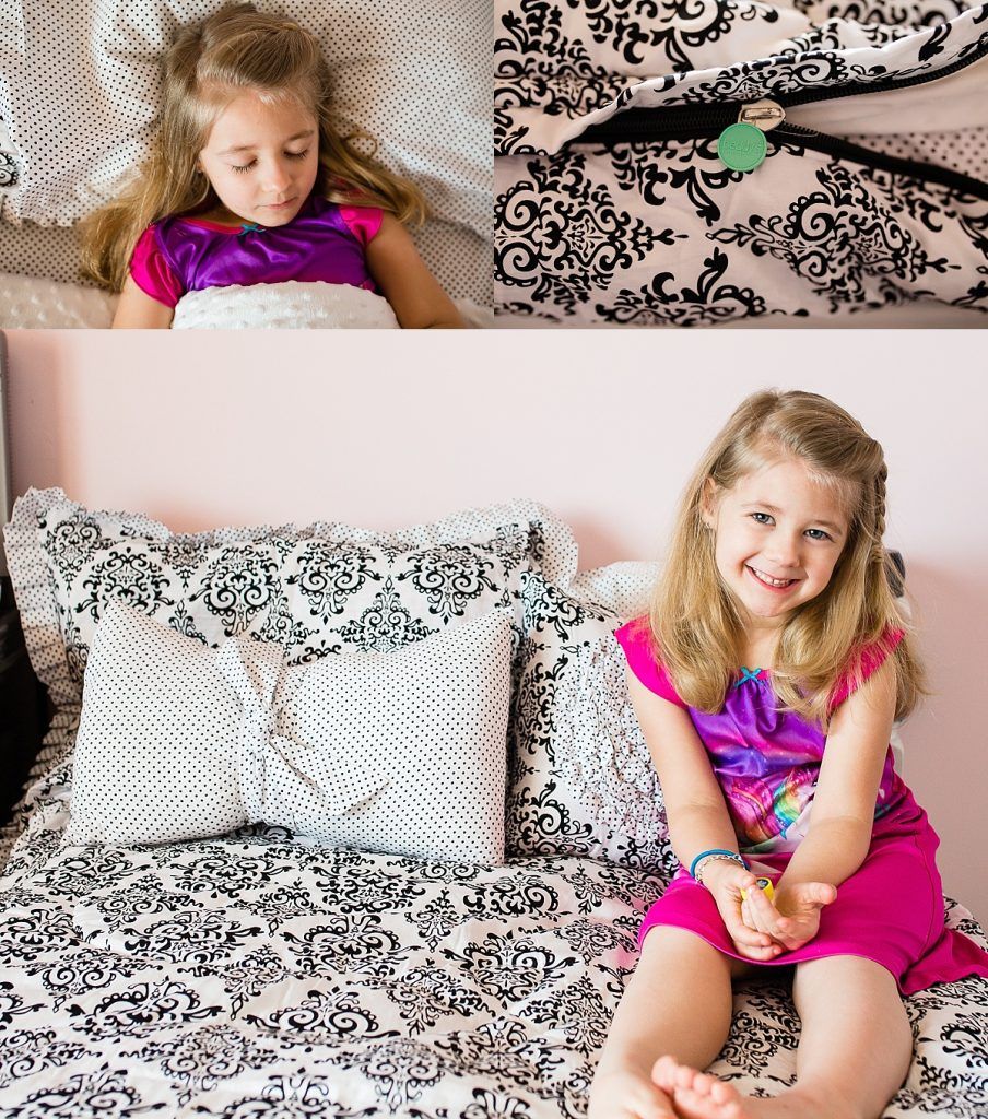Daily Mom Spotlight: Beddy's: Fashionable & Functional Bedding for Kids 5 Daily Mom Parents Portal