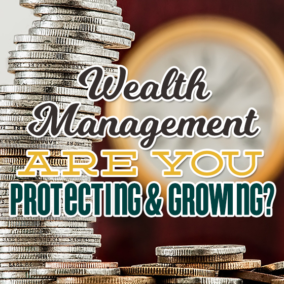 Wealth Management: Are You Protecting & Growing? 5 Daily Mom Parents Portal