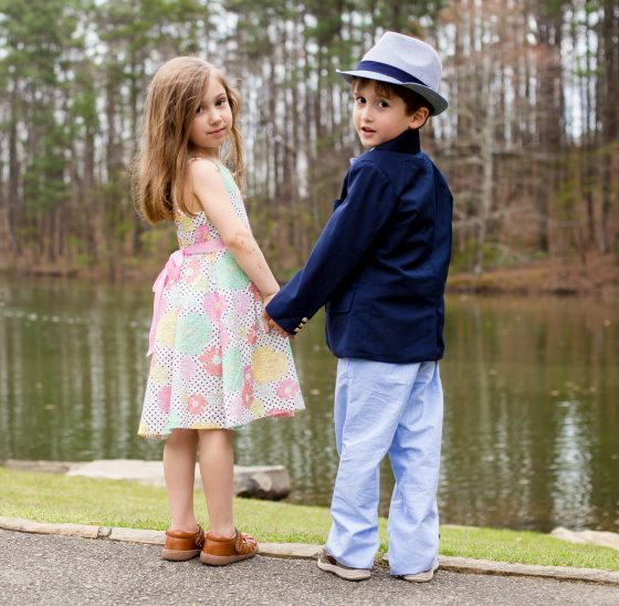 759fd0433 Easter Fashion Guide For Children 2017 » Daily Mom