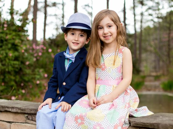 Easter Fashion Guide for Children 2017 2 Daily Mom Parents Portal