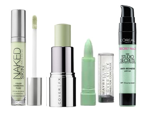 How to Use Color Correcting Makeup 2 Daily Mom Parents Portal