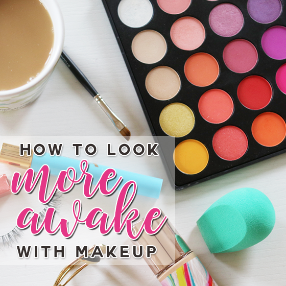 How to Look More Awake with Makeup 4 Daily Mom Parents Portal