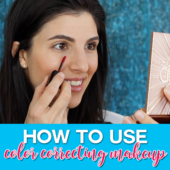 How to Use Color Correcting Makeup 6 Daily Mom Parents Portal