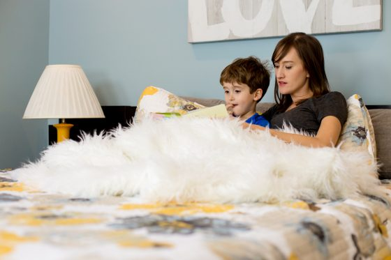 A Makeover to Take Back Your Master Bedroom 8 Daily Mom Parents Portal