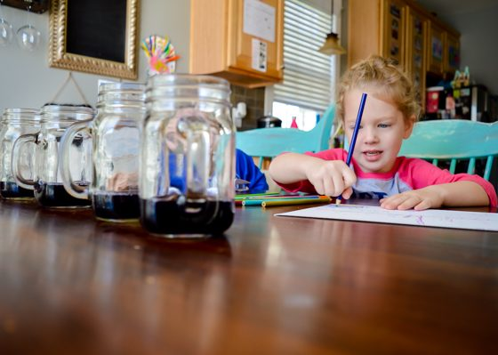 Exploring the World with Science: A ph Experiment 3 Daily Mom Parents Portal
